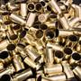 45 ACP Large Primer Brass Pieces