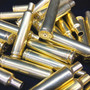 257 WBY Mag Brass Pieces