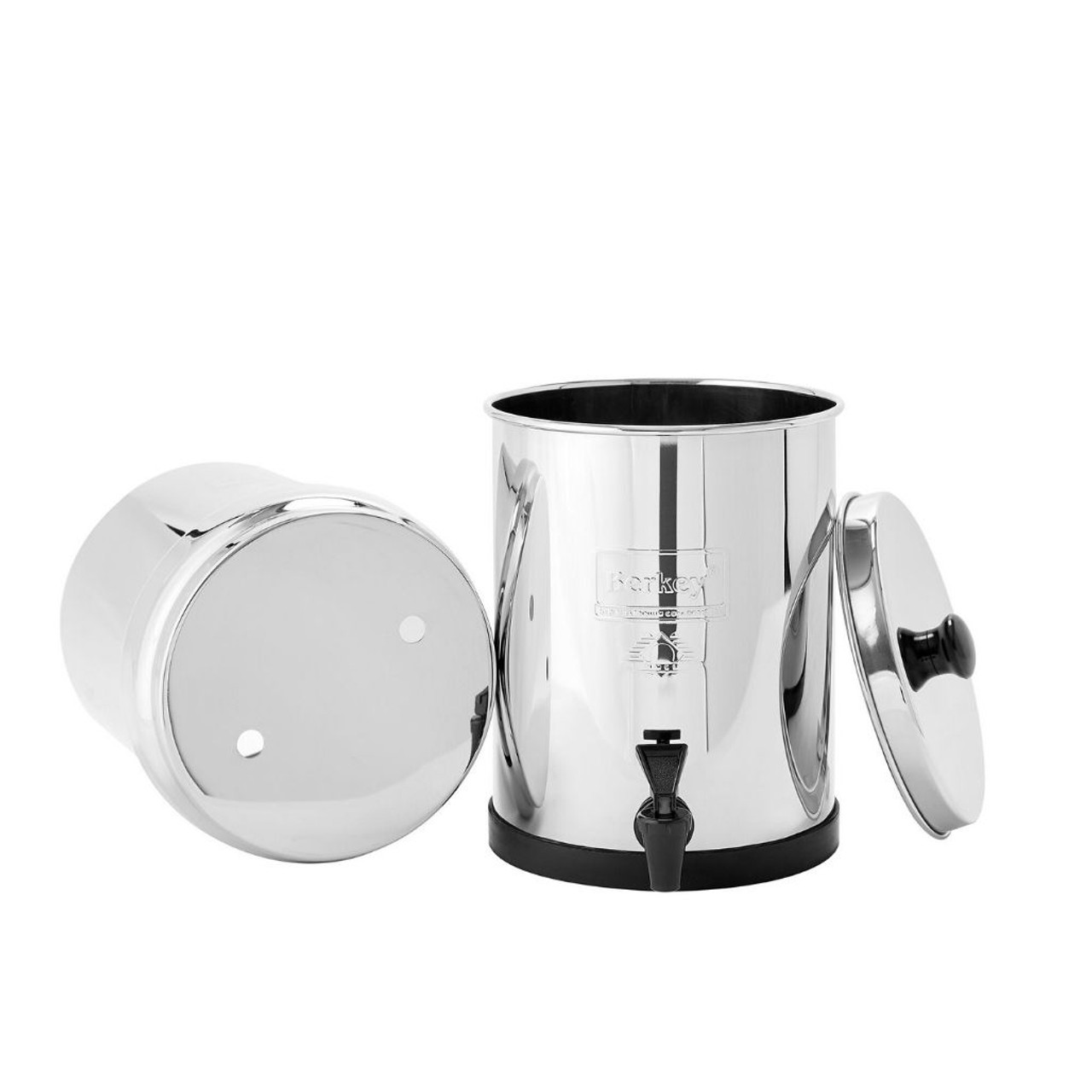 Stainless Steel Berkey Water Purifier