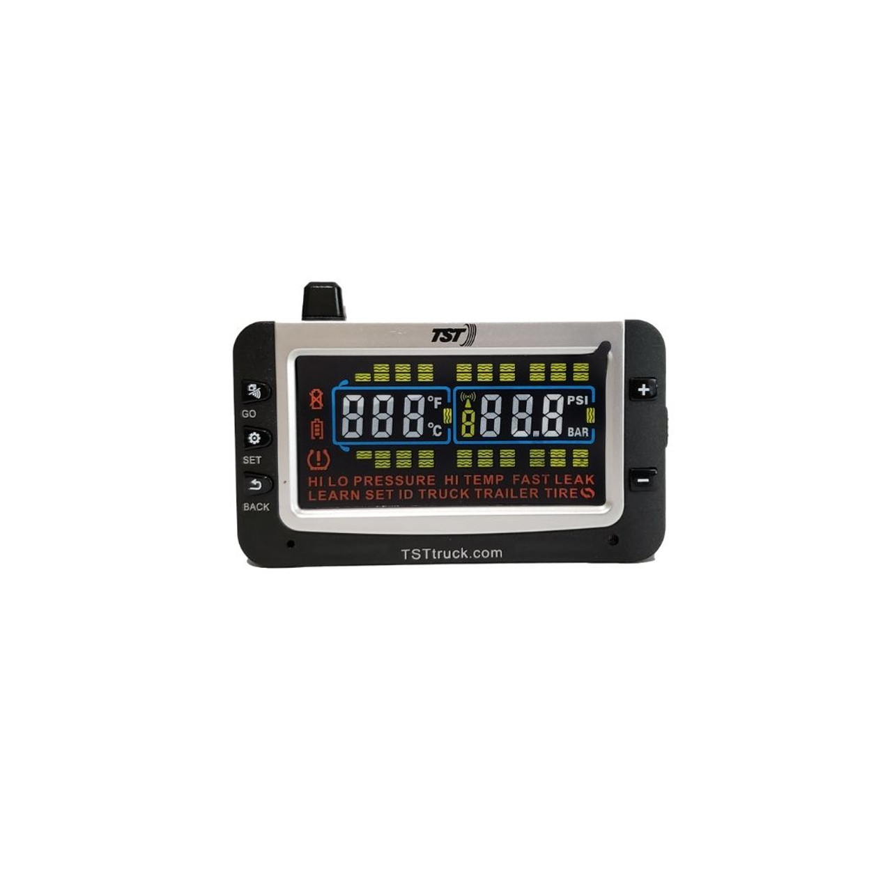 TST 507 Color Monitor