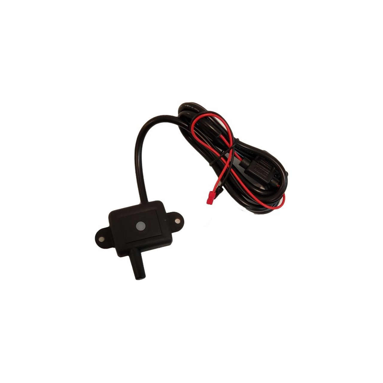 TST 507 TPMS with FLOW THRU Sensors (04) and Repeater