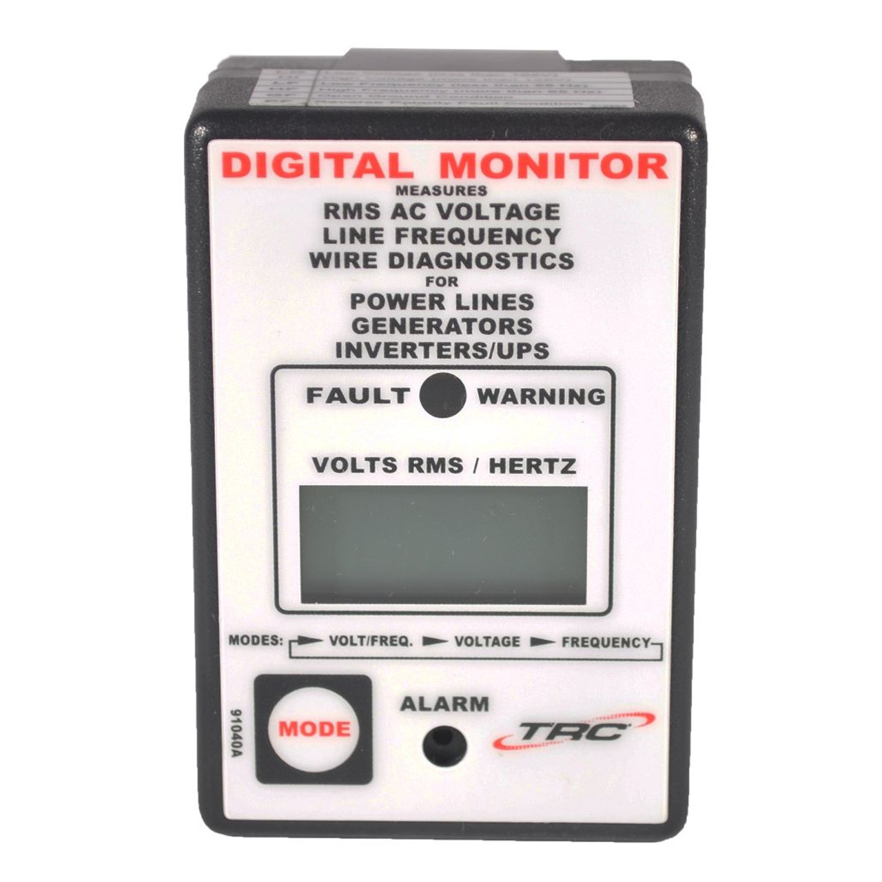 Surge Guard Digital Monitor  for AC Outlets