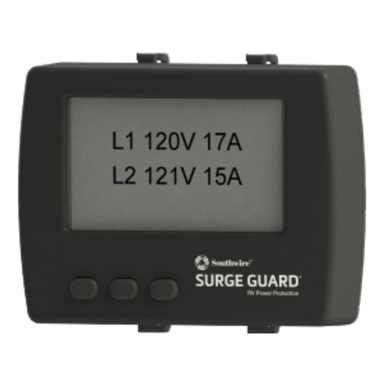 Surge Guard 40301 Wireless LCD Display for 34931 / 34951 Portable Units