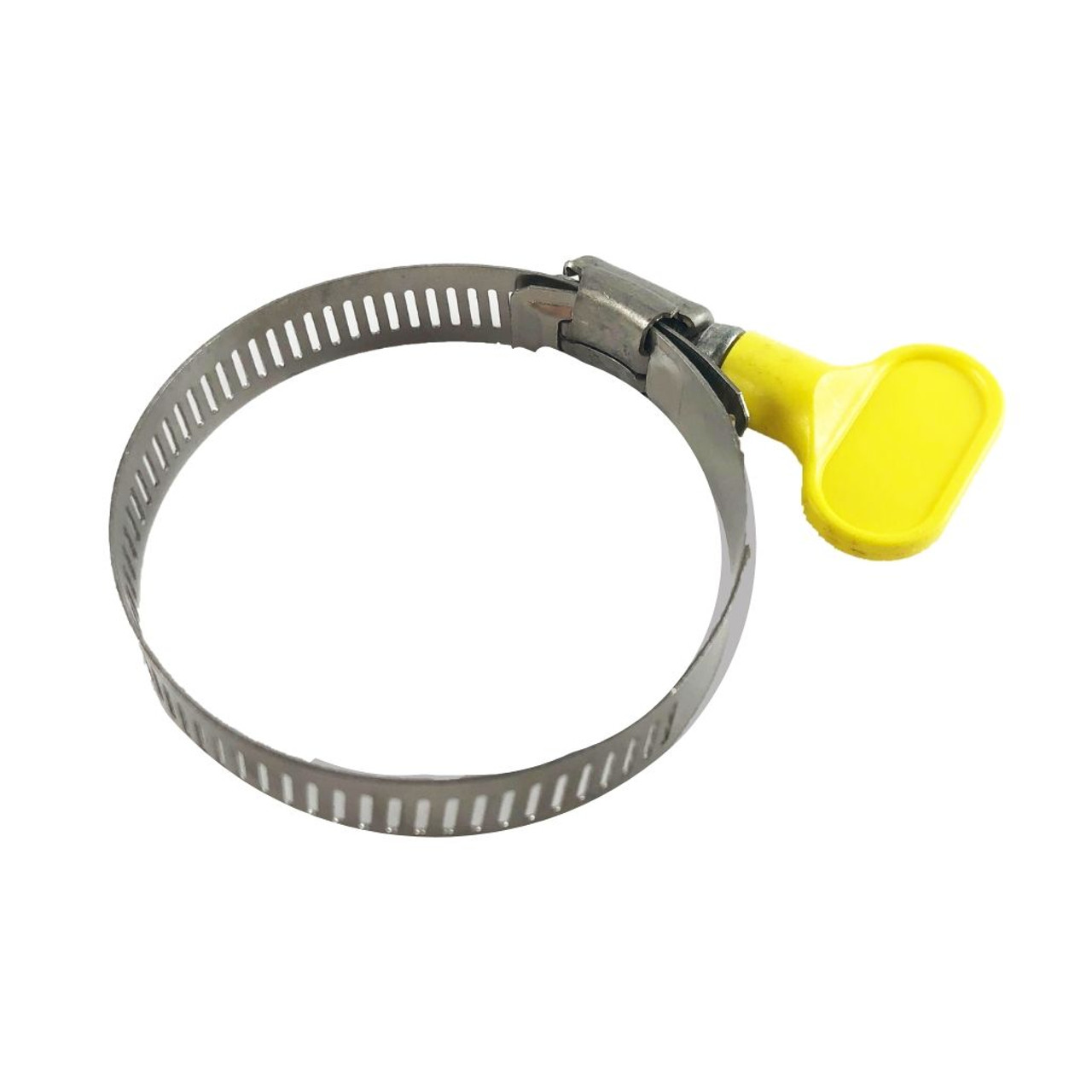 Hose Clamps (Large) for Suction Cup Antenna Mount