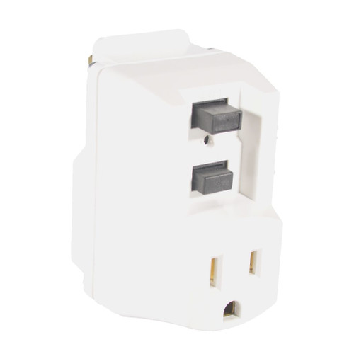 Surge Guard Over Voltage Adapter