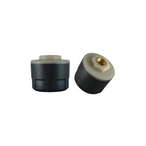 TST HYBRID System with 2 to 12 Sealed Sensors