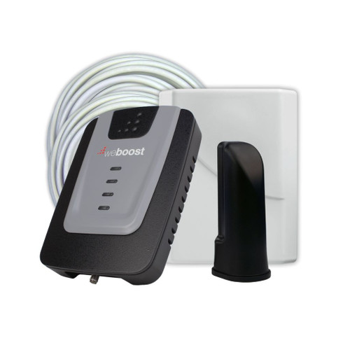 Weboost Home Room Cellular Booster
