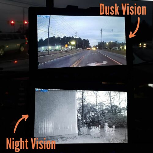 Vision Works HD Wireless All In One Camera