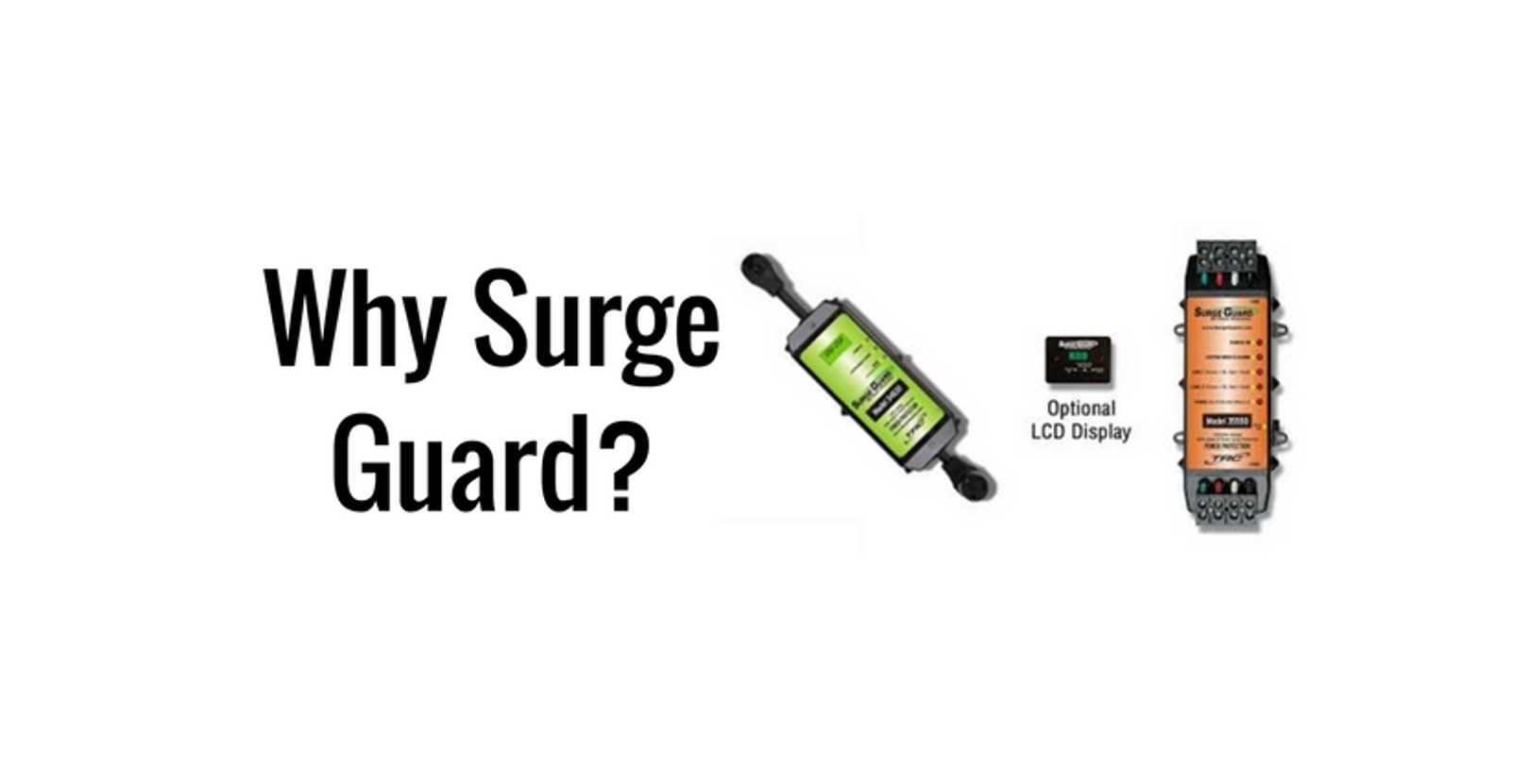 Why Surge Guard Electrical Protection Systems?