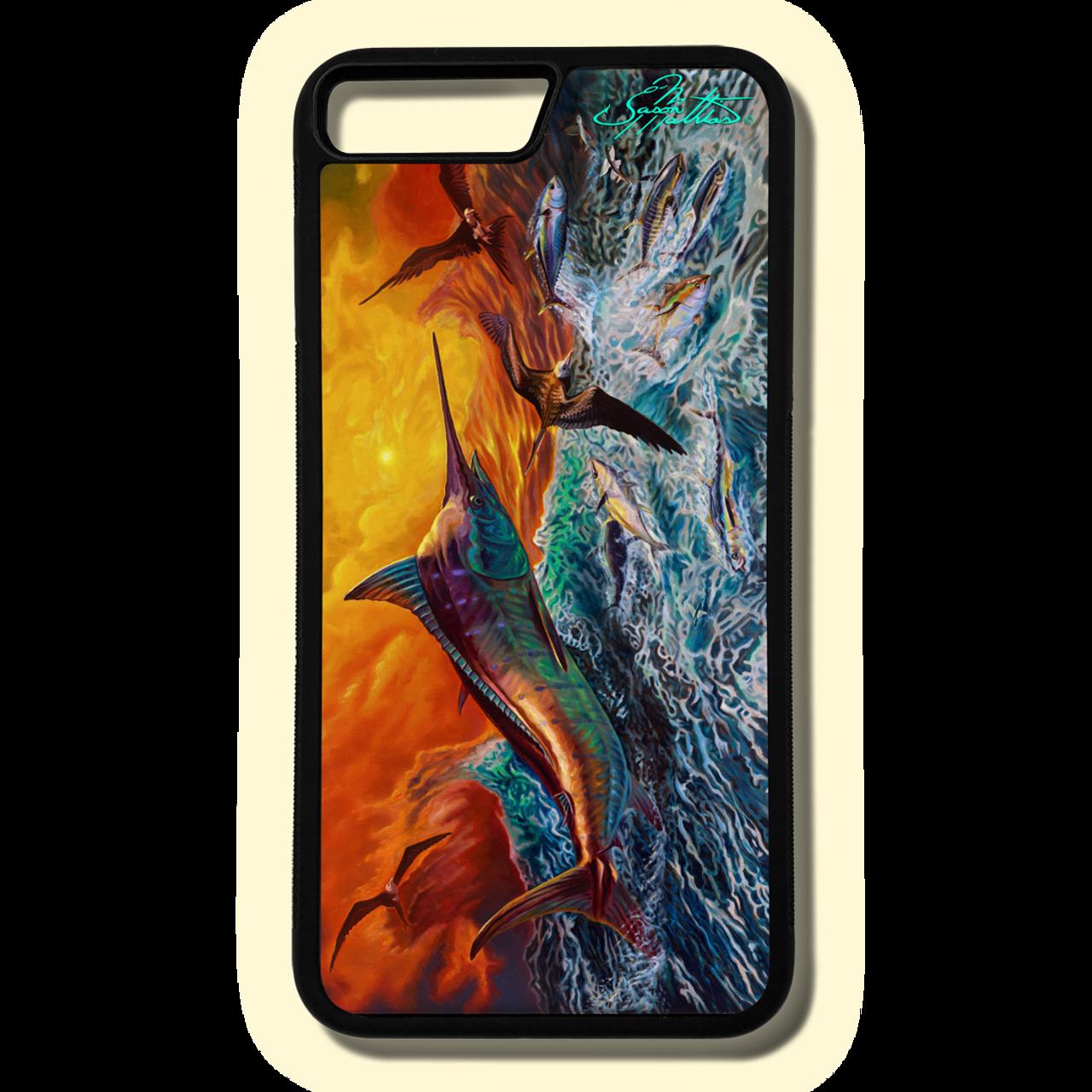 iphone 8 art phone case