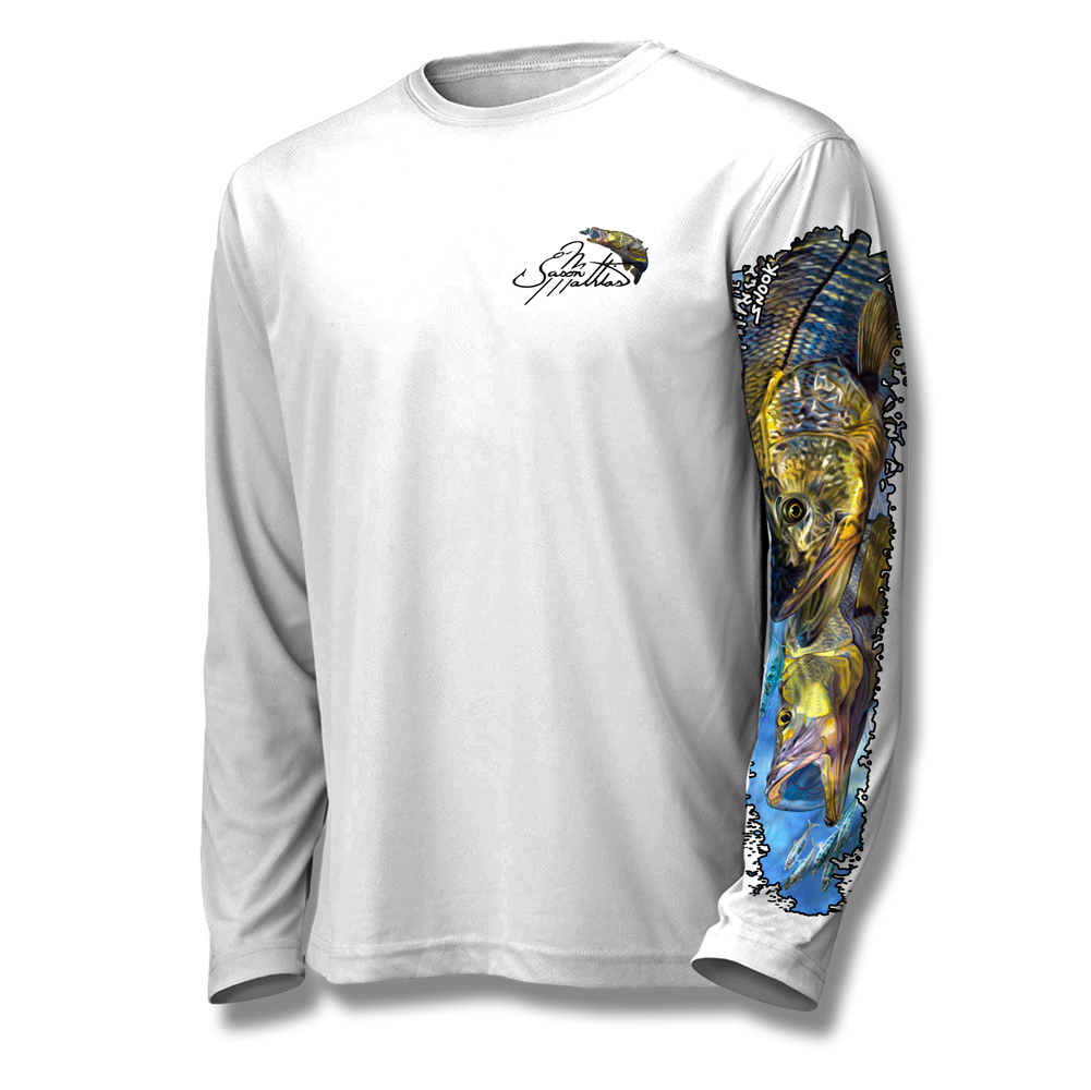common-snook-jason-mathais-art-white-front.png