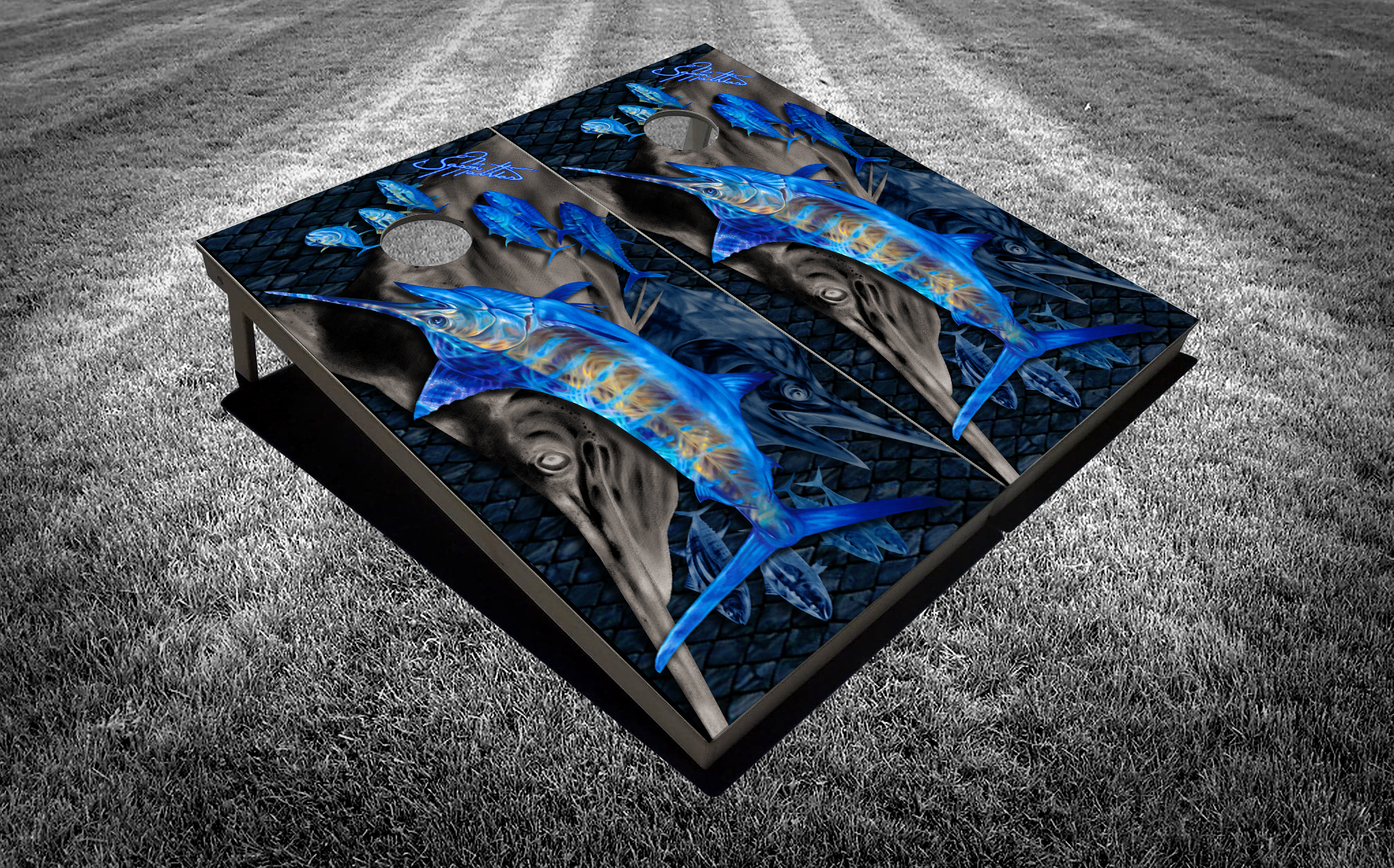 jason-mathias-cornhole-board-blue-marlin-tuna-fishing-artwork.jpg
