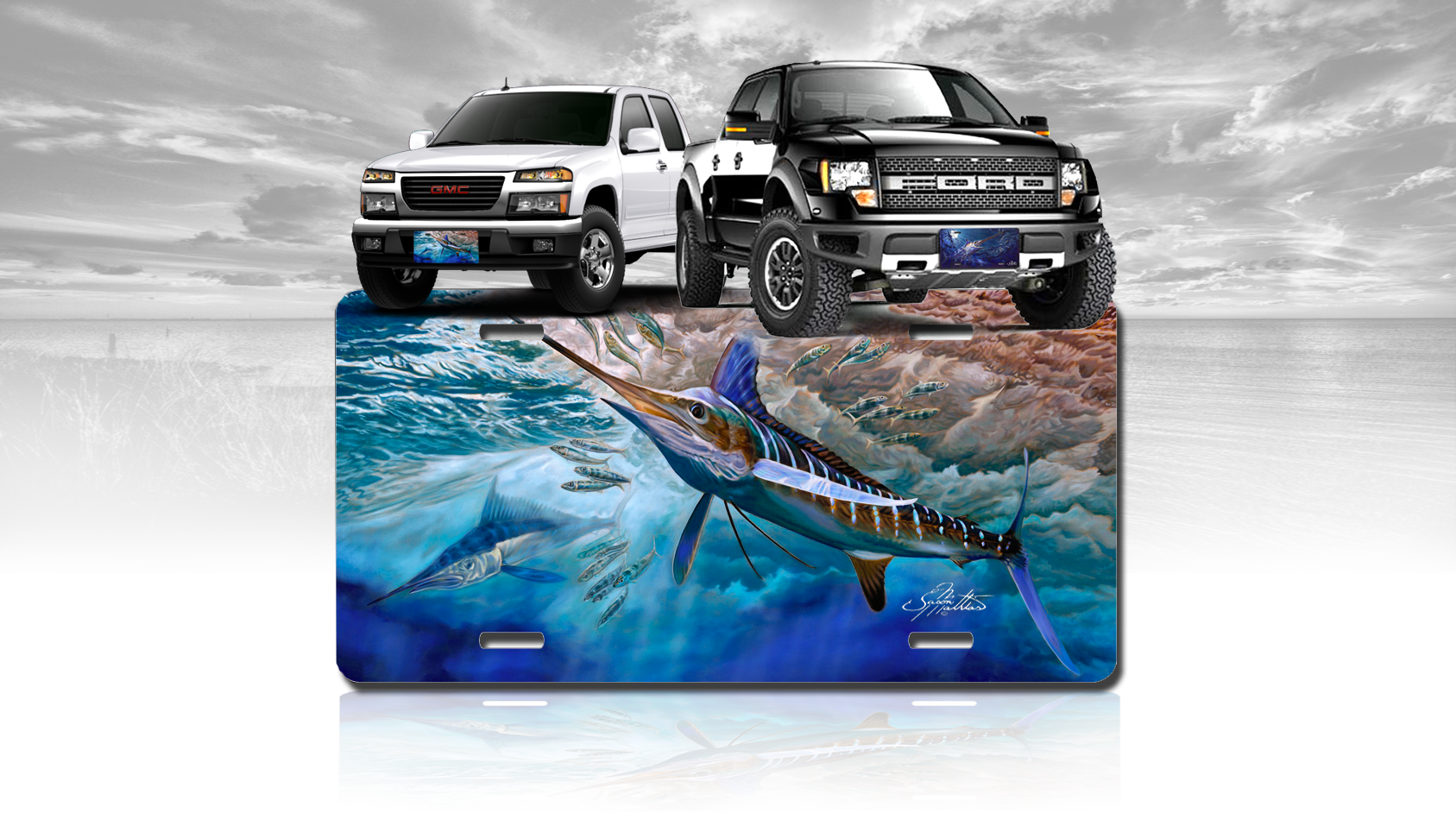 jason-mathias-fishing-art-license-plate-tags.png