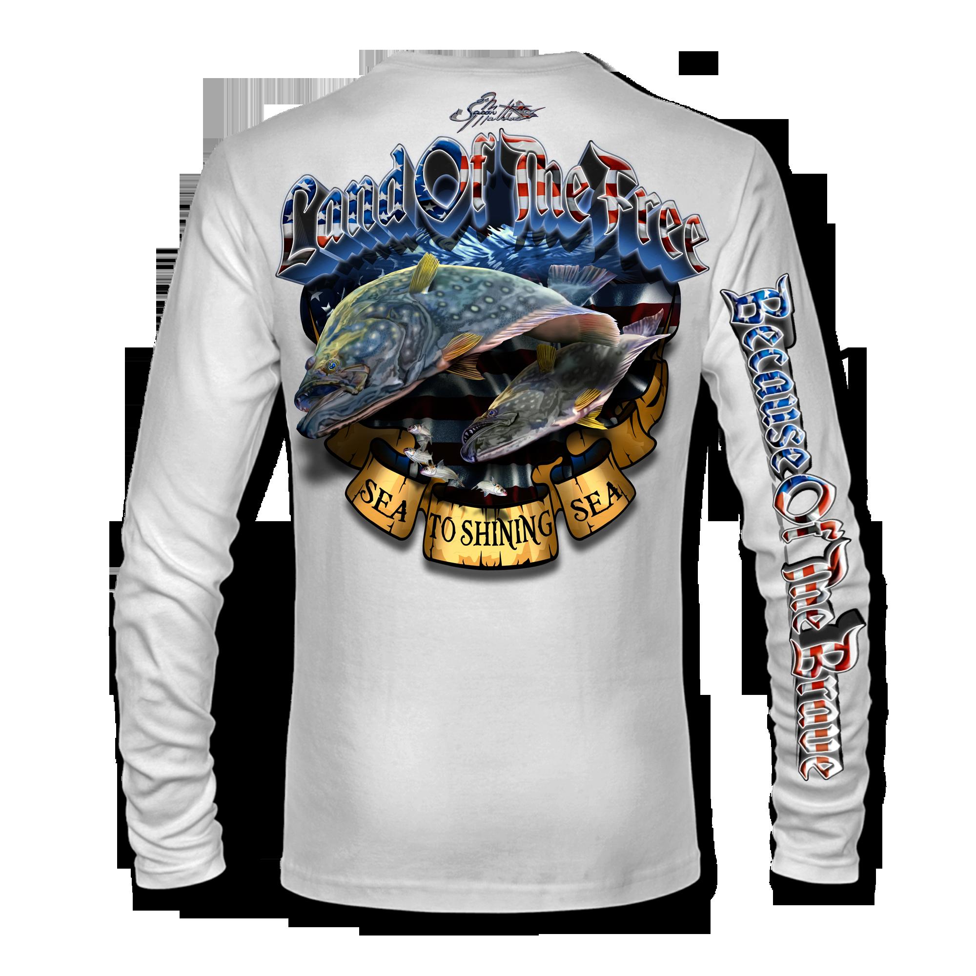 jason-mathias-fluke-flounder-flatfish-summer-winter-shirt-white.png