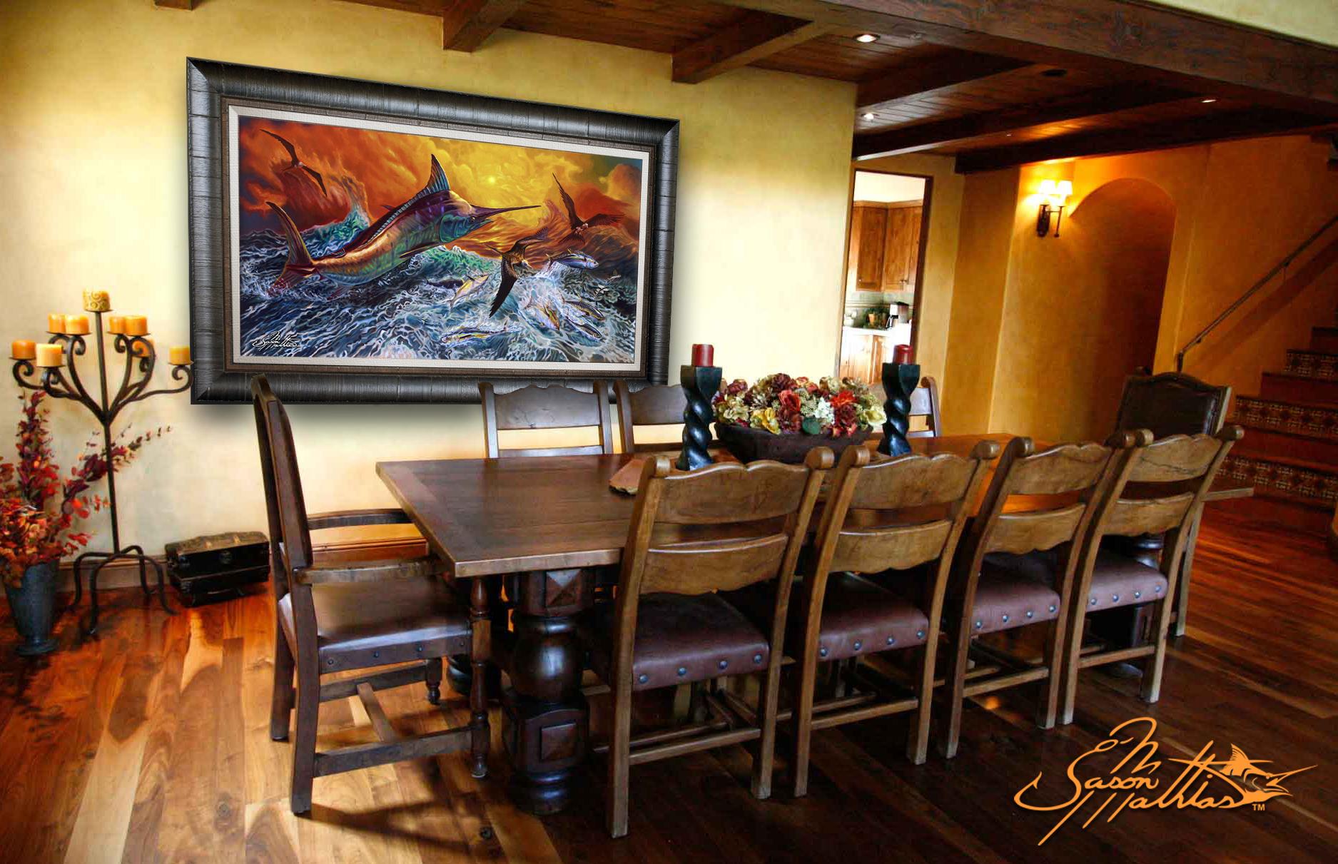 jason-mathias-interior-design-blue-marlin-art-painting-print-ideas-fishing-nautical.jpg