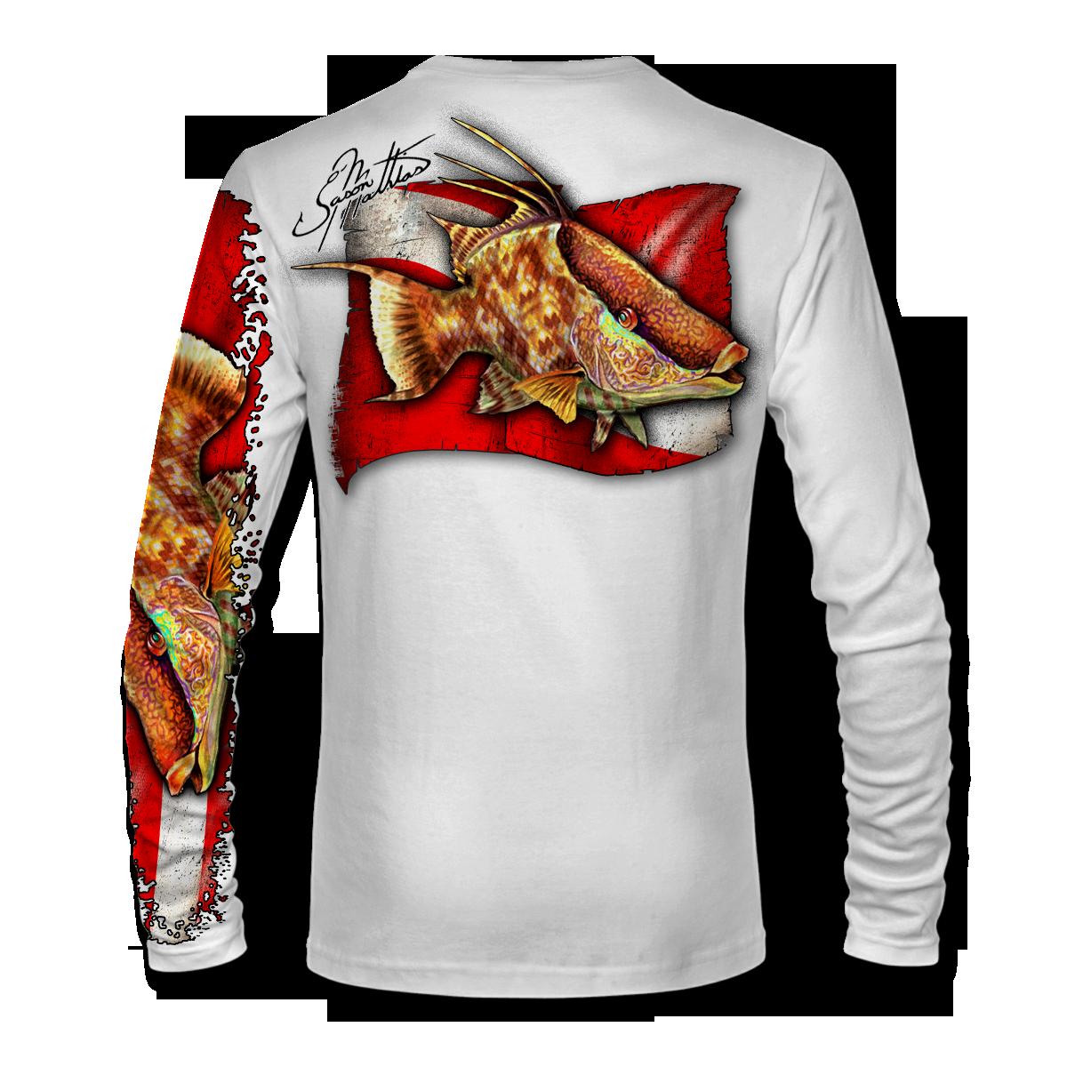 jason-mathias-shirts-white-apparel-gear-hogfish-dive-performance.png