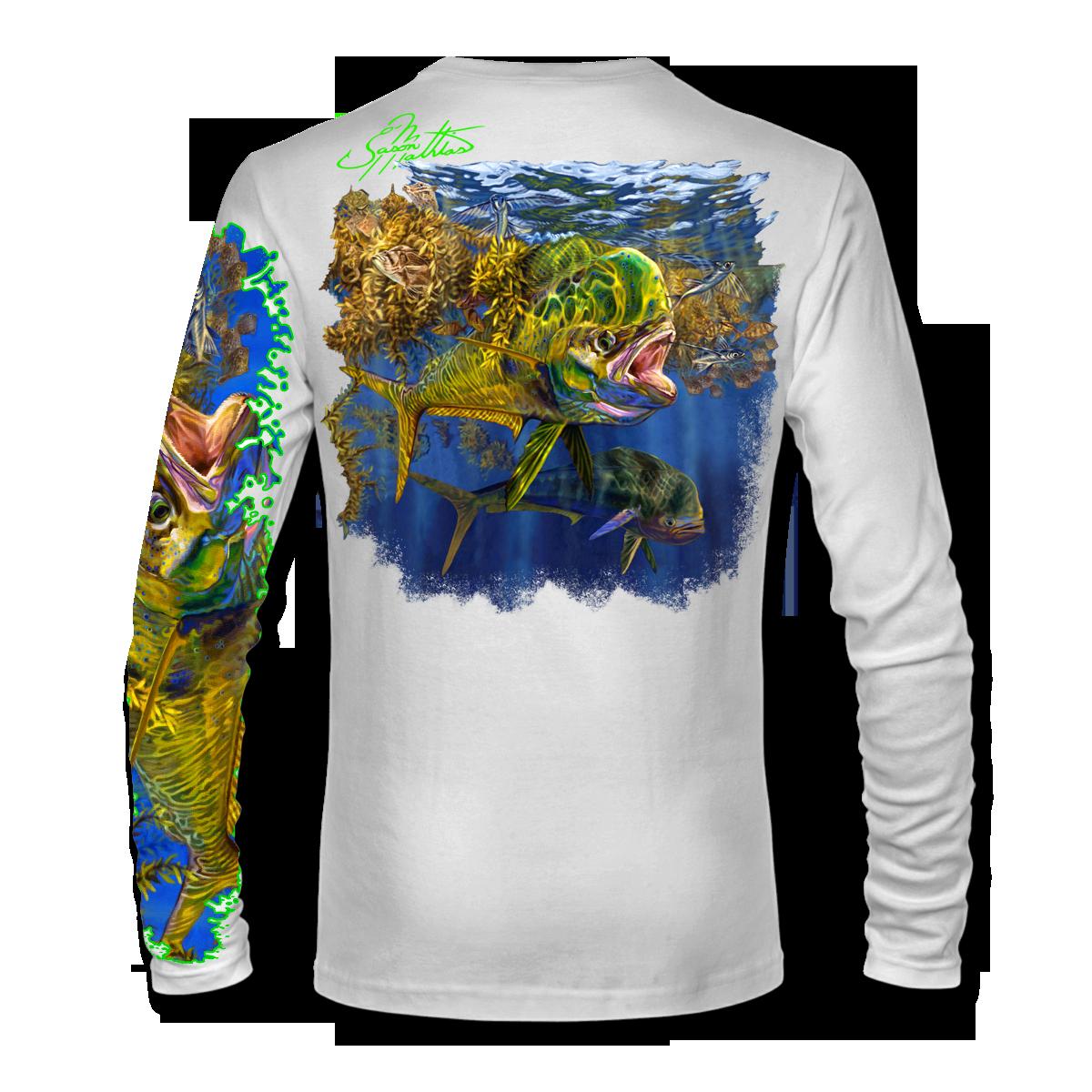jason-mathias-white-shirt-mahi-mahi-dorado-dolphin-performance-shirt-t-shirt-fishing-apparel-clothing-offshore-gear.png