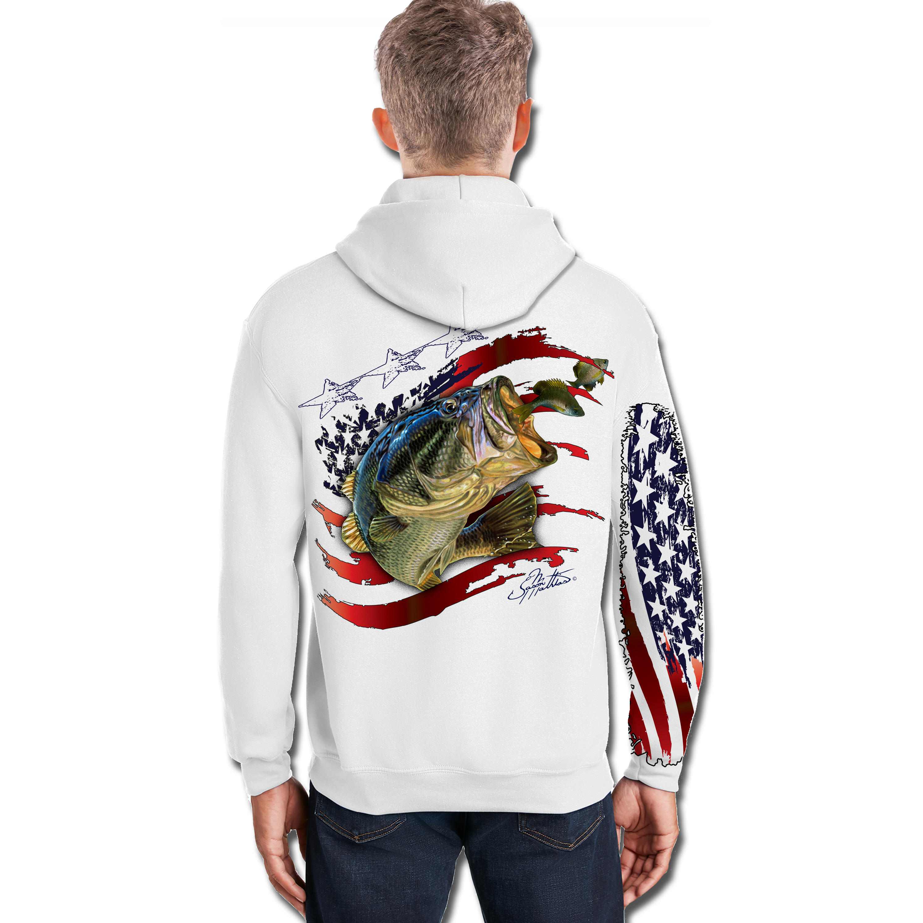 jmfh041-american-flag-bass-fleece-hoodie-white-back.png