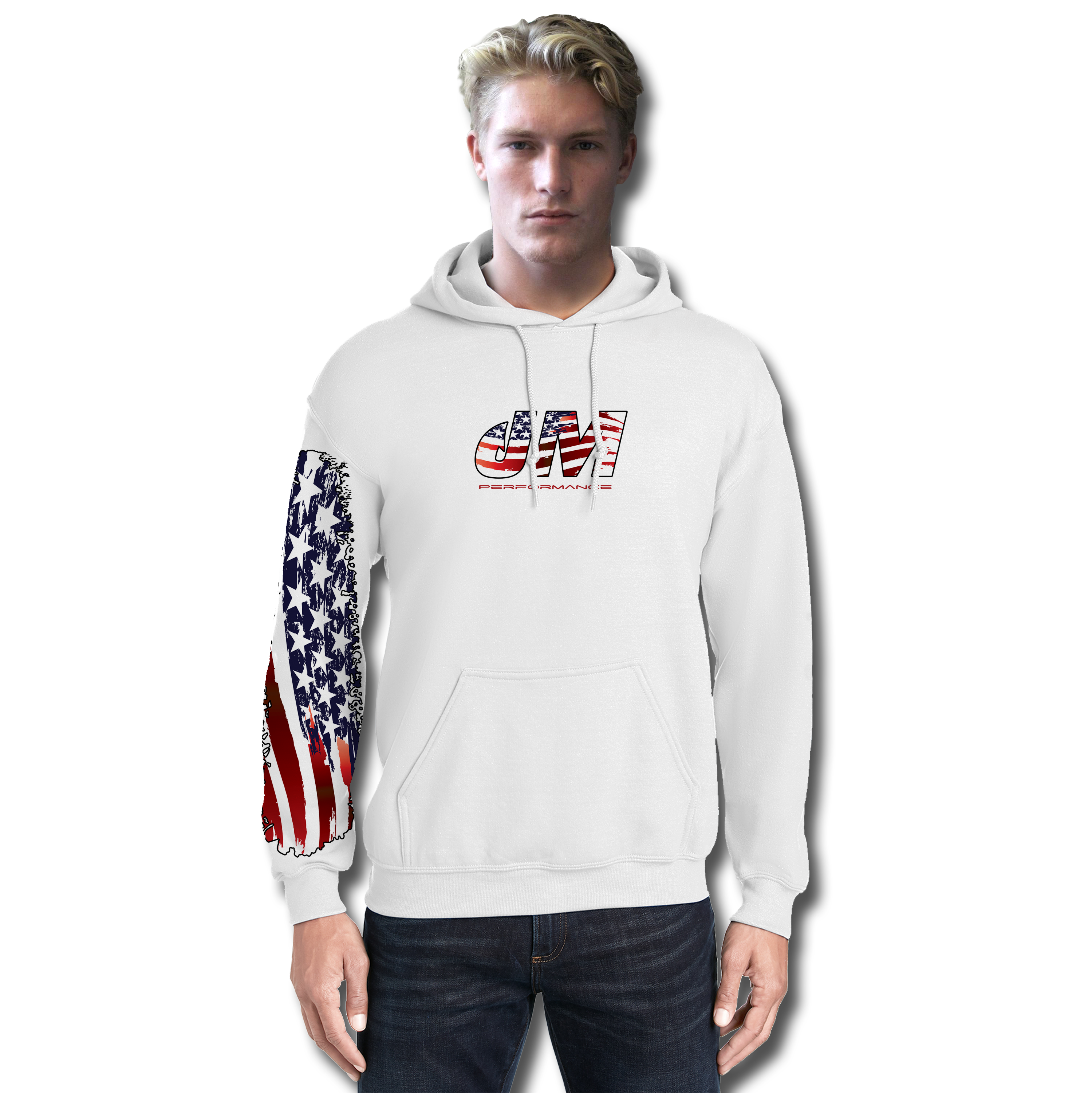jmfh041-american-flag-bass-fleece-hoodie-white-front.png