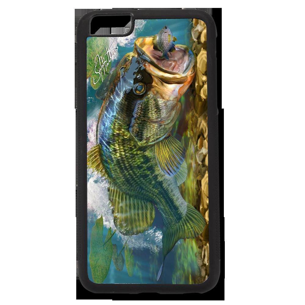 largemouth-bass-iphone-case-jason-mathias-art.png
