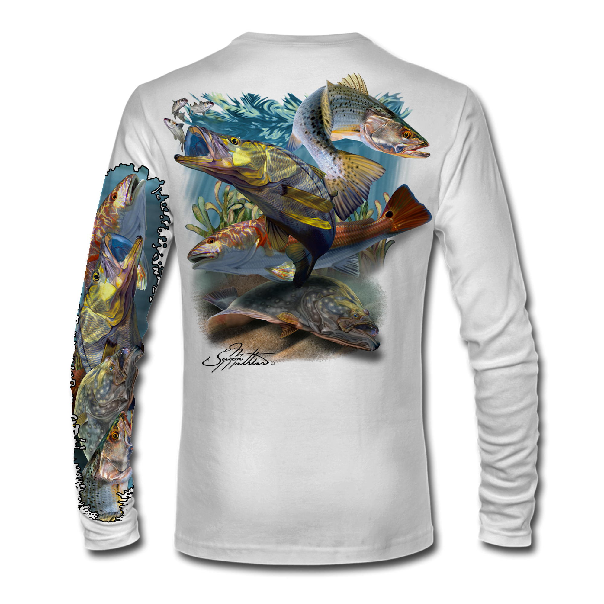 southeast-inshore-slam-white-art-shirt.png