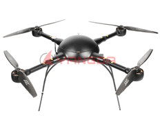 YD4-1000S Long Flight Time Waterproof Quadcopter Frame