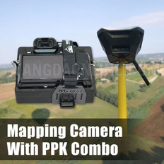 SONY Mapping Camera For YANGDA VTOL Drone