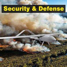 Security & Defense