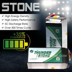 YANGDA Thunder Stone Solid State Li-ion Battery