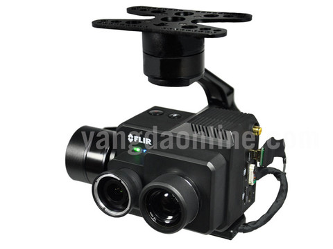 Sky Eye-Duo Pro 3-Axis Drone Gimbal For FLIR Duo Pro R Thermal Camera