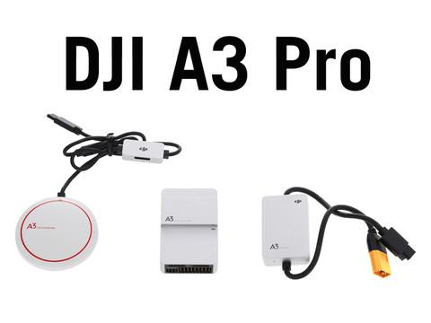 DJI A3 Pro Flight Controller
