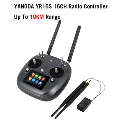 YANGDA YR16S 16 Channel Radio Controller
