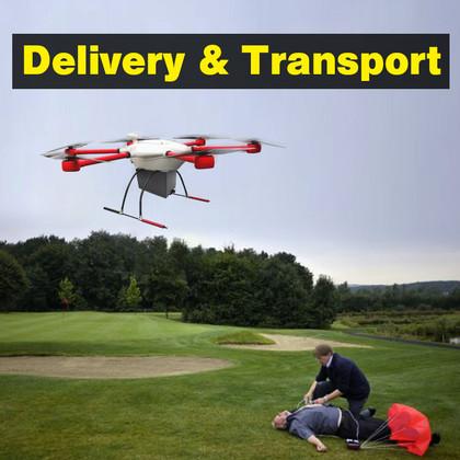 Delivery & Transport