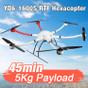 YANGDA YD6-1600S Heavy Lift Hexacopter