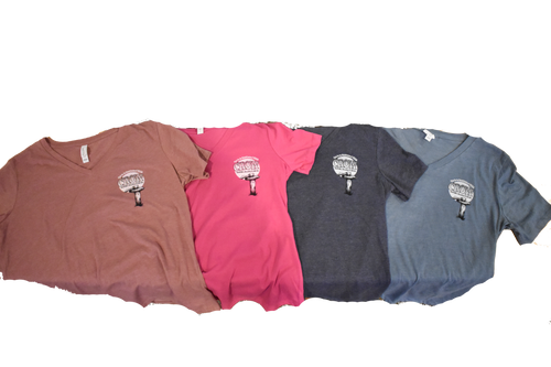 Four Colors Available