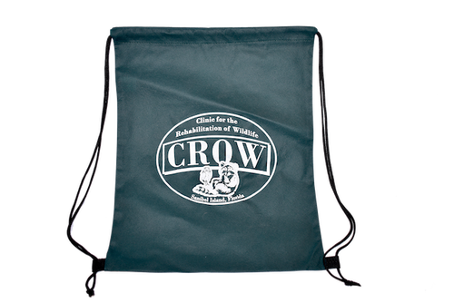 CROW Logo Green Sportpack