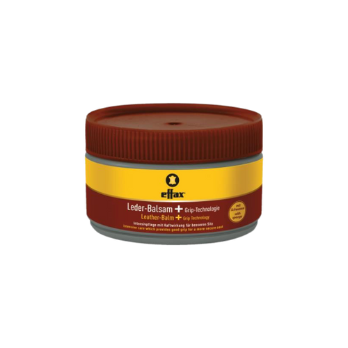 Effax Leather Balm with Grip Technology - 250 mL