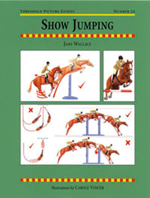 Threshold Guide #24 - Show Jumping