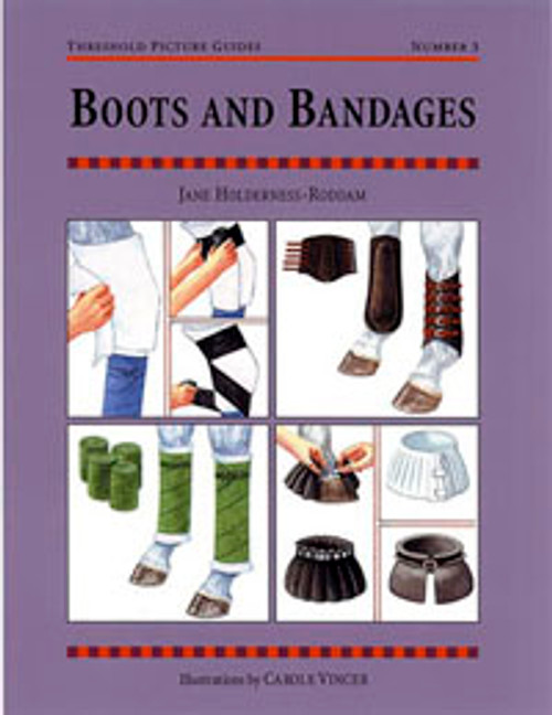 Threshold Guide #3 - Boots and Bandages