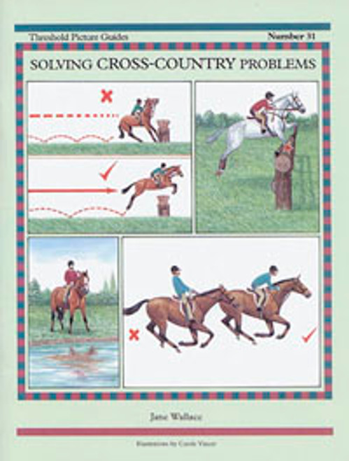 Threshold Guide #31 - Solving Cross Country Problems
