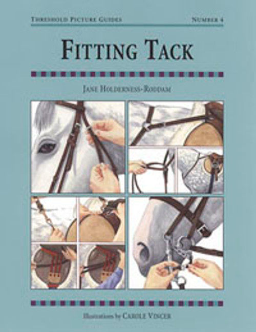 Threshold Guide #4 - Fitting Tack