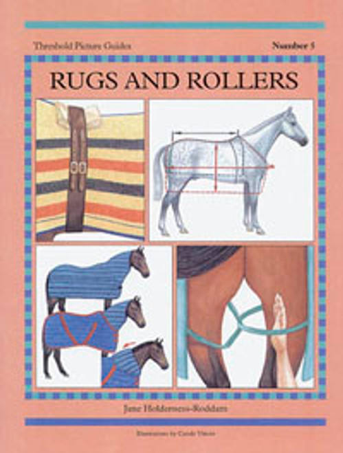 Threshold Guide #5 - Rugs and Rollers