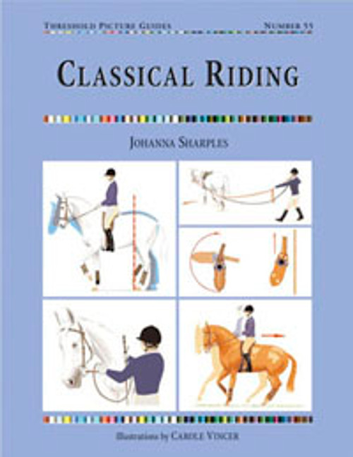 Threshold Guide #55 - Classical Riding