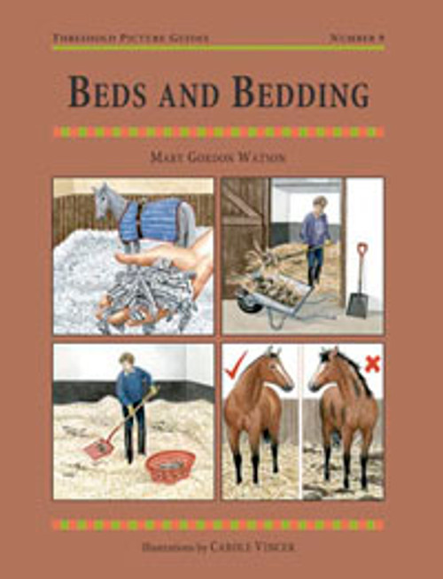 Threshold Guide #9 - Beds and Bedding