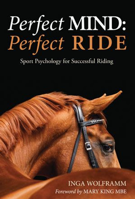 Perfect Mind: Perfect Ride