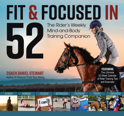 Fit and Focused in 52