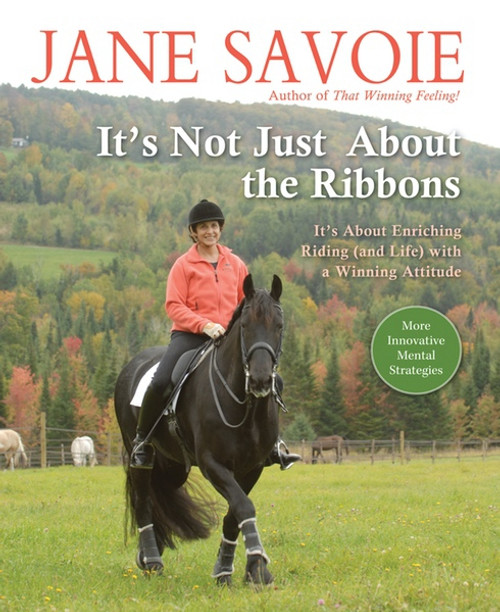 It's Not Just About the Ribbons - paperback edition