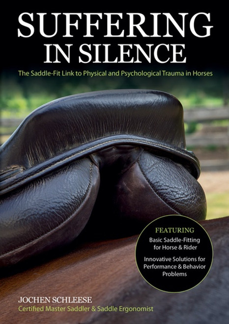 Suffering In Silence - paperback edition