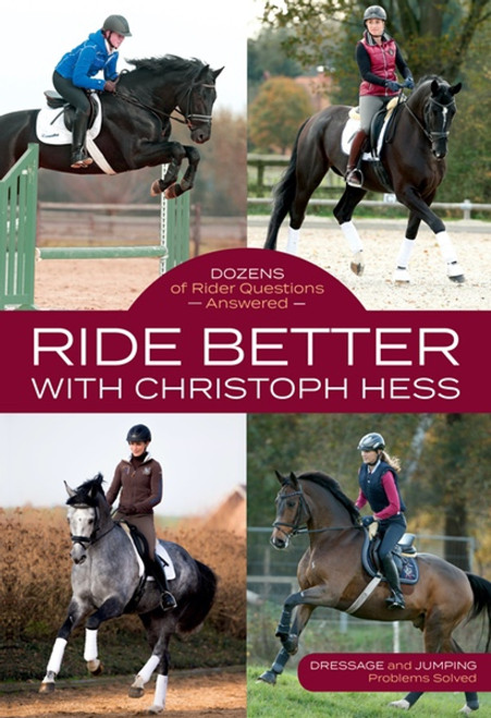 Ride Better with Christopher Hess
