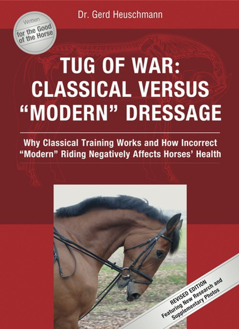 Tug of War: Classical vs. Modern Dressage